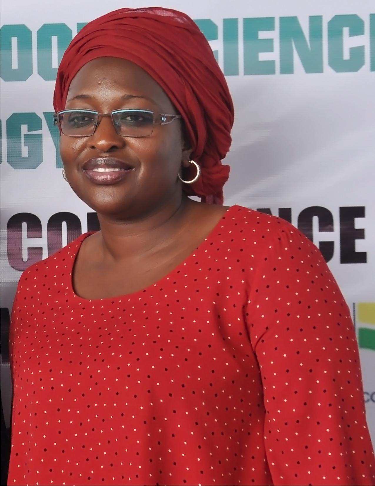 Dr. Ndeye Adiara Ndiaye